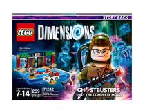 Lego Dimensions : Ensemble narratif « Ghostbusters»