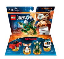 LEGO Dimensions: Gremlins™ Team Pack