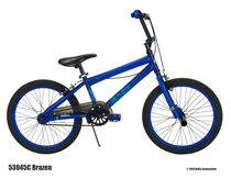 "Huffy Boys' Brazen™ BMX 20"" Bicycle"