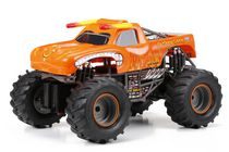 "New Bright 1:15 R/C Truck, ""El Toro Loco"""