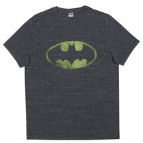 Batman Men's Short Sleeve T-Shirt Small