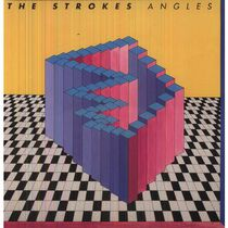 The Strokes - Angles (Vinyl)