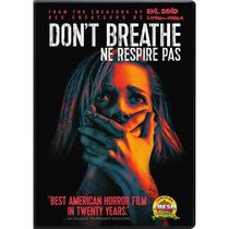 Don't Breathe (Bilingual)