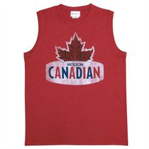 Molson Canadian Men's Muscle Tee XL