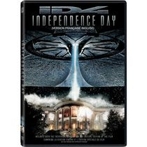 Independence Day 20th Anniversary (Blu-ray) (Bilingual)