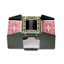 Fatcat Automatic 4 deck card shuffler