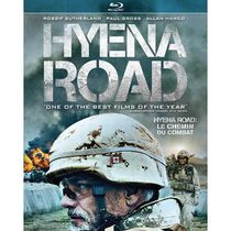 Hyena Road (Blu-ray) (Bilingual)
