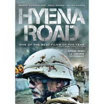 Hyena Road (Bilingual)