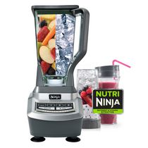Ninja® Professional Blender and Nutri Ninja® Cups