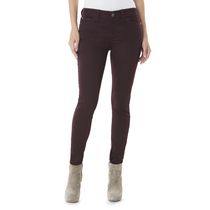 Jordache Women's Jegging Plum 8