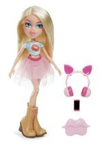 Bratz® Remix Doll - Cloe