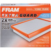Filtre à air FCA10465 Extra GuardMD de FRAM(MD)