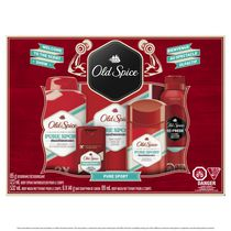 Old Spice Pure Sport Holiday Gift Set