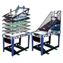 Medal Sports 48-inch 13-in-1 Combo Game Table