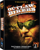 Outlaw Bikers - The Collection