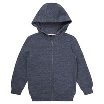 George British Design Boys' Zip Through Hoody 16