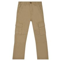 George British Design Boys Stone Cargo Pant 5