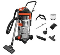 Kubota 12G Stainless Steel Wet/Dry Vac