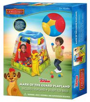 Disney Junior The Lion Guard Mark Of The Guard Playland