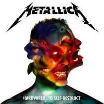 Metallica - Hardwired To Self Destruct (3 CD)
