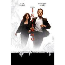 Inferno (Blu-ray + HD Humérique) (Bilingue)