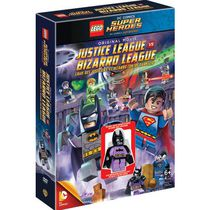 LEGO: DC Comics Super Heroes - Justice League Vs. Bizarro League (Bilingual)