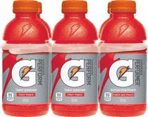 Gatorade Punch aux Fruits