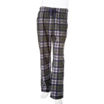 George Men's Brushed Polyester Pant S/P