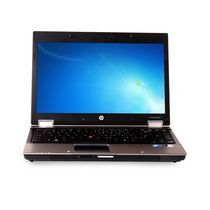 "HP Refurbished Probook 8440P 14"" Laptop with i5 (520M) 2.4GHz Processor"