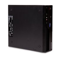 Lenovo Refurbished M58 SFF Desktop with Intel Core 2 Duo 3.0GHz Processor