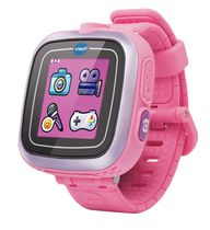 VTech Kidizoom Smartwatch Pink- French Version