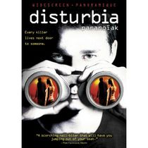 Disturbia (Bilingual)