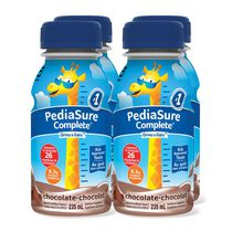 PediaSure Complete® Grow & Gain™ - Chocolate