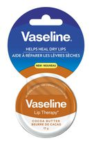Vaseline® Cocoa Butter Lip Therapy