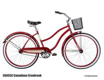 "Huffy Women's Canadiana 26"" Cruiser"