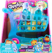 Shopkins Shopping Cart