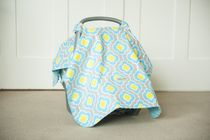 Carseat Canopy Kennedy