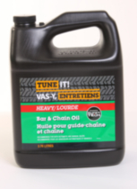 Chain Oil - Heavy 3.78L