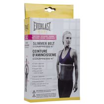 Everlast Slimmer Belt Compress-X Technology