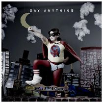 Say Anything - Say Anything