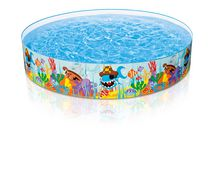 Intex 8 ft x 18-inch Snapset Pool