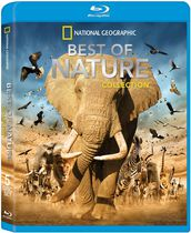 National Geographic: Best Of Nature Collection