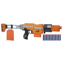 Nerf N-Strike Elite Ensemble de mission Alpha Trooper CS-6