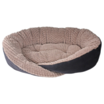 PoochPlanet® DreamBoat+™ Large pet bed