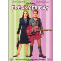 Freaky Friday (2003)