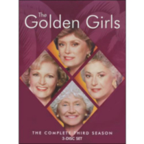 The Golden Girls: The Complete Season Three