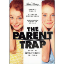 The Parent Trap: Special Double Trouble Edition (1998)