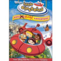 Disney's Little Einsteins: Our (Big) Huge Adventure