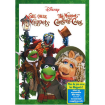 The Muppet Christmas Carol (20th Anniversary Edition) (Bilingual)