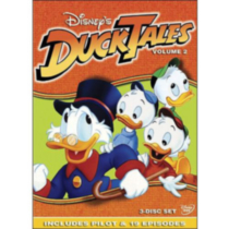 DuckTales, Volume 2